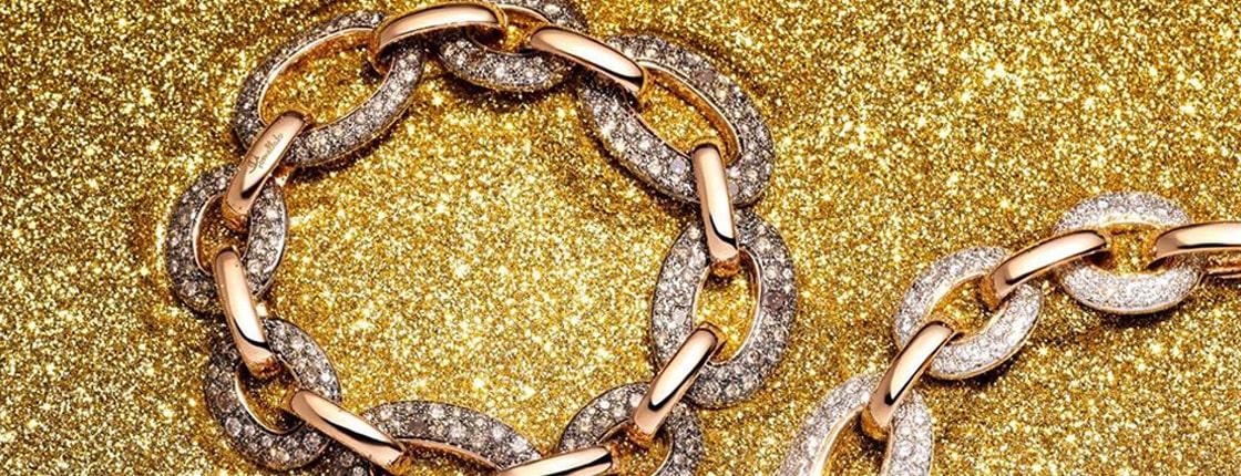 Bracelets Italiens en Or Pour un Look Luxueux et Fabuleux