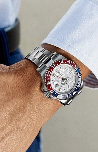 Rolex Men's Watches